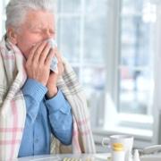 Erkältung im Alter